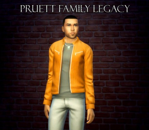 Pruett Family Legacy