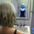 Blue SimLit with The Sims 4